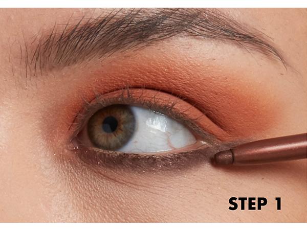 nyx mechanical eyeliner pencil retractable eye liner waterproof