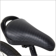Padded Saddle with Parent Handle