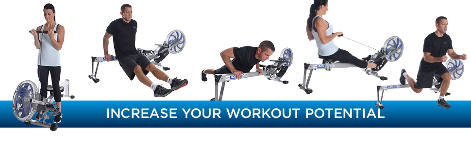 fitness, rowing machine, rower, stamina, exercise equipment, home gym