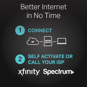activate spectrum internet