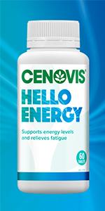 Cenovis Hello Energy
