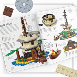 Create amazing LEGO models