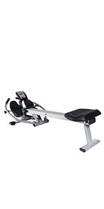 best indoor rowing machines for homegyms