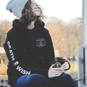 Death Wish Coffee Flavor