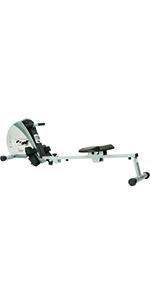 Elastic Cord Rowing Machine by Sunny Health & Fitness - SF-RW5606
