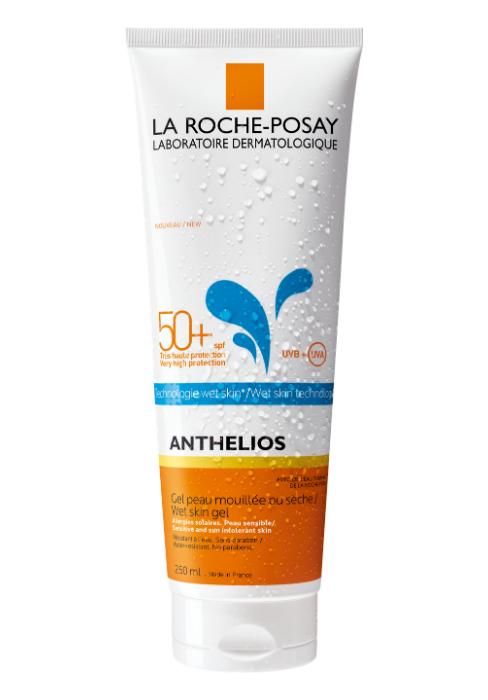 Anthelios Wet Skin
