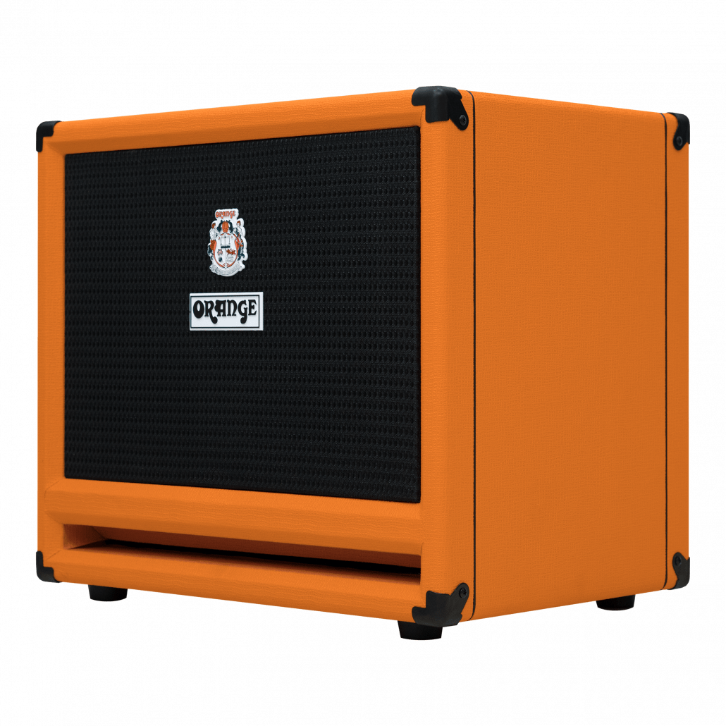 orange obc212 2x12 600w isobaric bass guitar speaker cabinet musical instruments. Black Bedroom Furniture Sets. Home Design Ideas