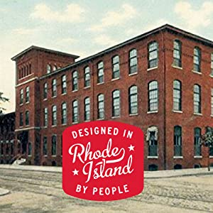 rhode island, mill, brick, fred, genuine, fred and friends, providence, company, pawtucket, design
