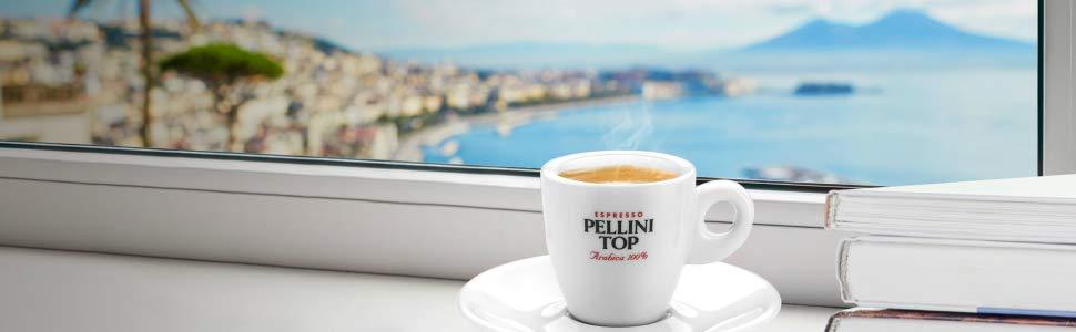 Pellini Caffè Espresso italiano