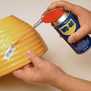 wd40, wd 40, spray lubrificante multifunzione, sbloccante,