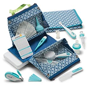 nursery kit, welcome baby collection, nursery care, child care products, infant health and safety