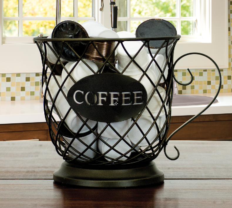 Amazoncom Kup Keeper Coffee Espresso Pod Holder Coffee Mug