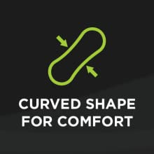 Curved Shape