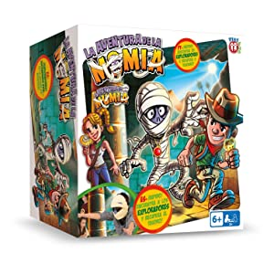 IMC Toys 96967 - Play Fun, La Máquina de la Verdad, idioma ...