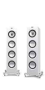 KEF Q750 Floorstanding Speaker