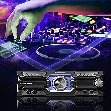 Hi-Fi DJ