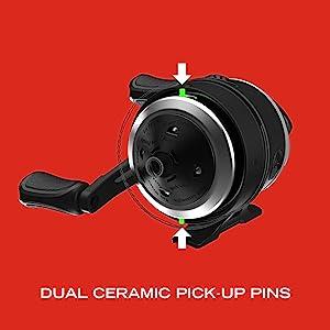 Dual Pickup Pins