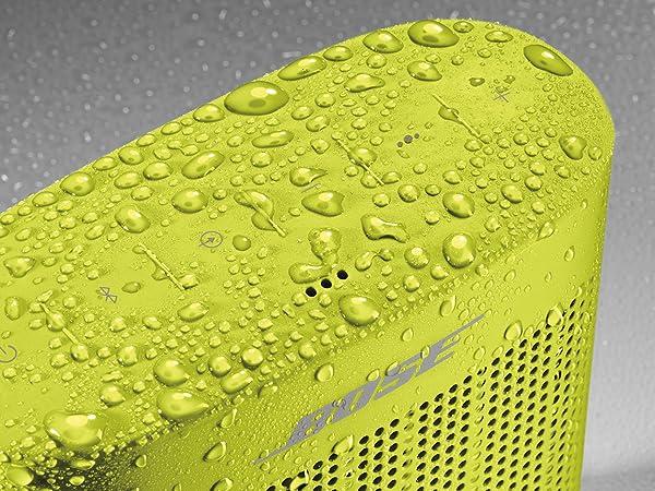 portable speaker, wireless, beach speaker, full sound, VPA, waterproof