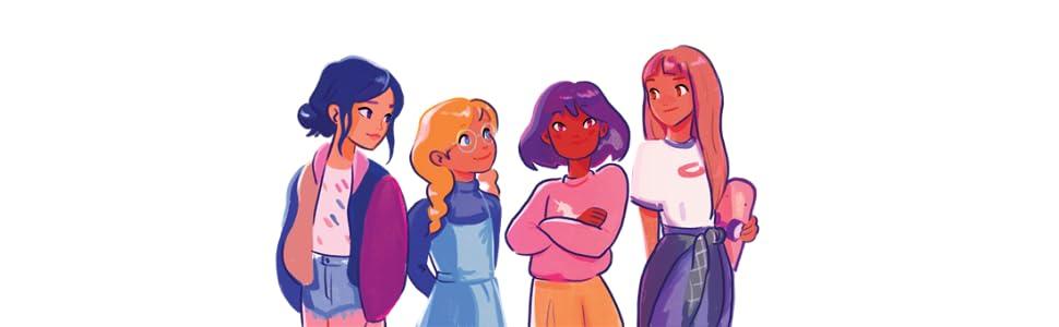 girl geeks