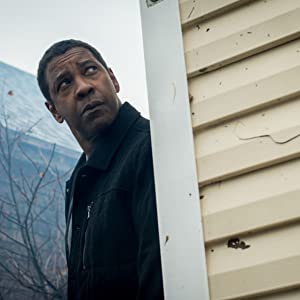 Amazon com: The Equalizer 2 [Blu-ray]: Denzel Washington