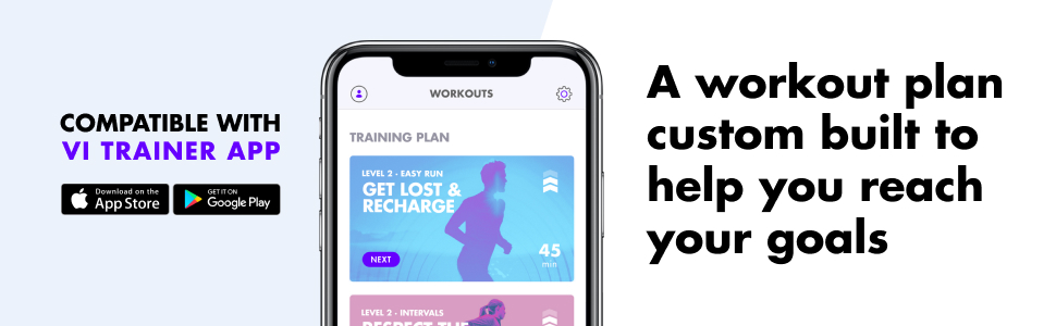 fitness app, personal trainer, running headphones