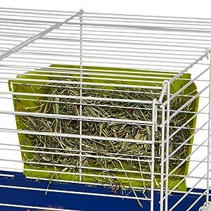 hay feeder