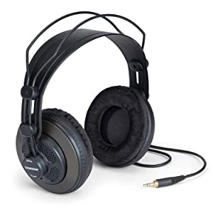 Samson SR850 Studio Reference Headphones
