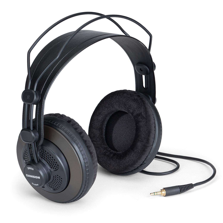 Amazon Com Samson C01u Pro Podcasting Pack Sac01upropk