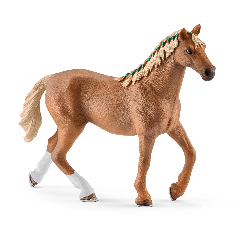 Breyer Black Thoroughbred - Classics Toy Horse , New, Free ...  Thoroughbred Toys