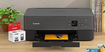 Genuine Canon Inks