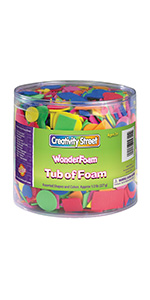 WonderFoam Tub