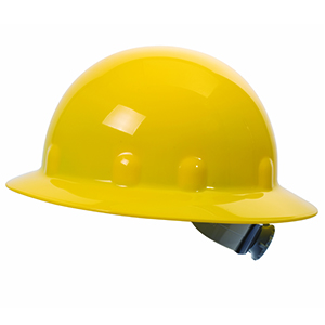 hard hat, designer hard hats, cool hard hats, yellow hard hat