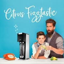 Citrus Fizztastic