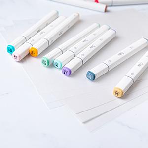 Sizzix Permanent Pens 663056