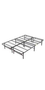 foundation, standard size foundation, short, instant, mattress foundation, foundation for mattress,