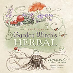 Garden Witch's Herbal Cover Image