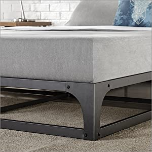 Amazon Com Best Price Mattress King Bed Frame 9 Quot Metal