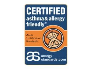 certificado, apto para alérgicos y asmáticos, deshumidificador, gran capacidad