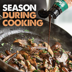 cooking, season, intense flavour, knorr, cook, meat, sauce