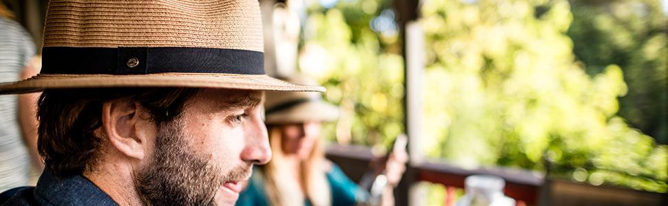 sunday afternoons havana hat fedora sun hat for travel