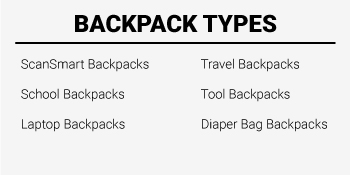 Backpack, Backpacks
