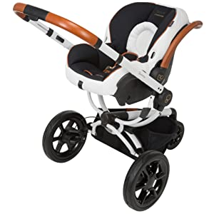 Amazon.com: Carriola Quinny Moodd., gris: Baby