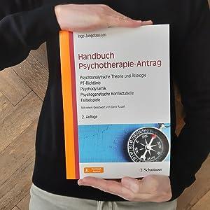 Handbuch Psychotherapie-Antrag: Psychoanalytische Theorie