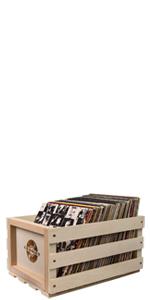Crosley Crate