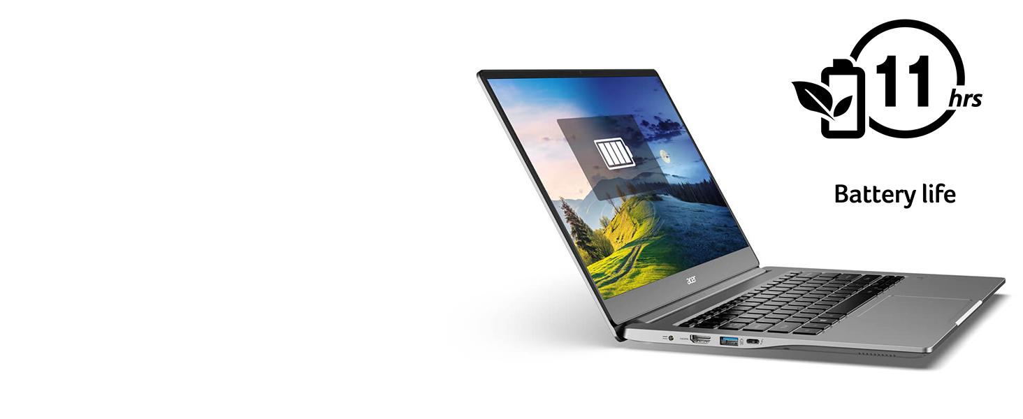 Acer Swift 3 SF314-57 10th Gen 15-1035G1 Full HD WiFi-6 Intel Ultra Thin