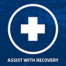 Assist with recovery
