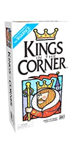 kings, corner, cards, solitaire, family, game