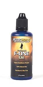 guitar oil, fretboard oil, fingerboard oil, lemon oil, guitar cleaner, bore oil, guitar accessory