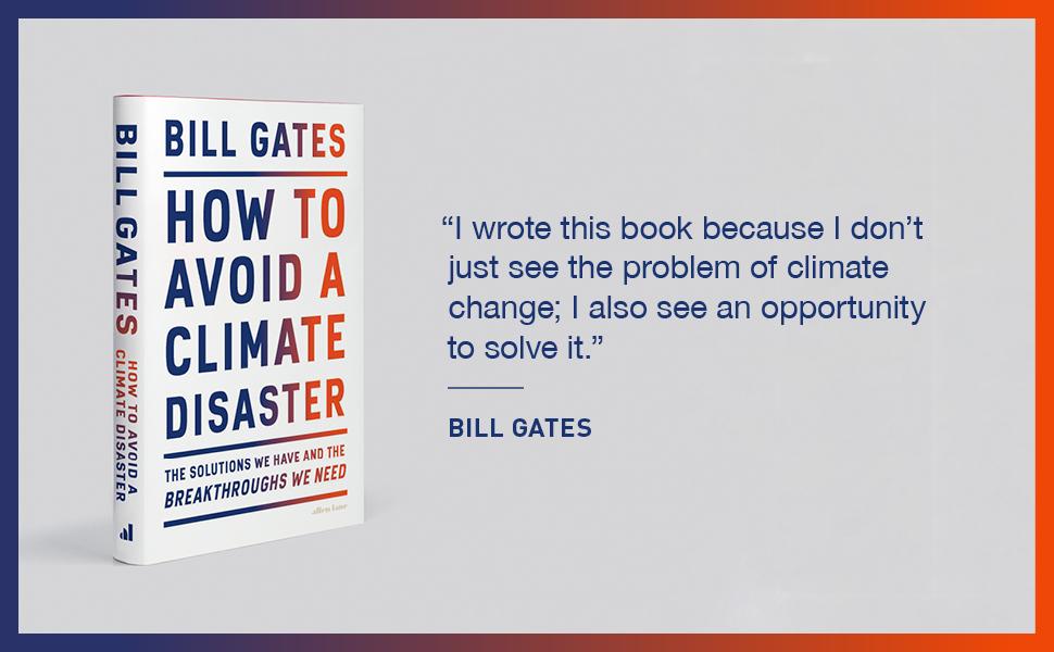 sedelportar, klimatförändringar, hur man undviker en klimatkatastrof, icke-fiktionsböcker, klimat, Microsoft