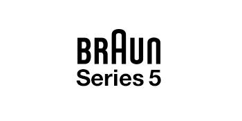 El compromiso de Braun Series 5